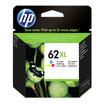 HP 62XL Tinte ca. 415 Seiten cyan/magenta/gelb
