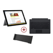 Microsoft Surface Pro 3 8GB 256GB SSD i5 30,5cm W8.1P Bundle (Device,Black Cover,Docking station)
