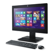 Acer Veriton Z2660G All-in-One PC i5-4570T 4GB 1000GB 49,5cm  W7P/W8P