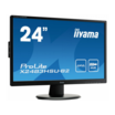 "IIyama Prolite X2483HSU-B2 61 cm (24"") 1920 x 1080 Pixel 4 ms"