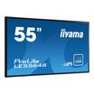 """Iiiyama ProLite LE5564S-B1 138,8cm (55"""") IPS 1920x1080Pixel 350cd/m² 8ms"""