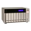 QNAP TVS-873E NAS-Server 8 Bay 8 GB