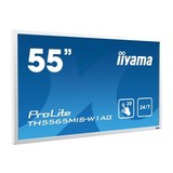 "Iiyama ProLite TH5565MIS-W1AG 138,8 cm (55"") 1920 x 1080 Pixel 12 ms"