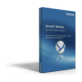 Acronis Backup 12 Server 6+ User inkl. 1 Jahr AAP Lizenz