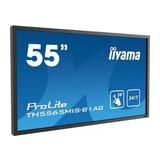 "Iiyama ProLite TH5565MIS-B1AG 138,8 cm (55"") 1920 x 1080 Pixel 12 ms"