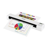 Brother DS-820W Dokumentenscanner A4 600x600 DPI