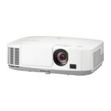 NEC P401W LCD Projektor 1280 x 800 Pixel 4000 ANSI Lumen