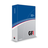 GFI WebMonitor 2009 für ISA-Unified Protection Edition Additional 5-49 User 1 Jahr Lizenz Englisch