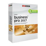 Lexware business pro 2017 Jahresversion Lizenz  Deutsch
