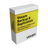 Veeam Backup & Replication Enterprise für VMware Lizenz