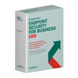 Kaspersky Endpoint Security for Business Select 20-24 Node 1 Jahr Base Maintenance Lizenz