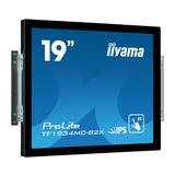 "Iiyama ProLite TF1934MC-B2X 48cm (19"") 1280x1024Pixel 1000:1 225cd/m² 14ms"