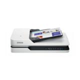 Epson WorkForce DS-1660W A4 Flachbettscanner 1200x1200dpi 25/25 S/min