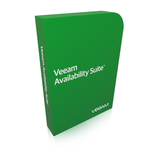 Veeam Availability Suite Standard für VMware (enthält Backup&Replication Standard+VeeamONE) Lizenz