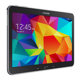 Samsung Galaxy Tab 4 10.1 black 16GB 25,6cm GPS Android