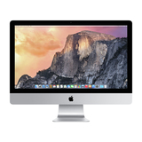 Apple iMac 3,5GHz Intel QC i7, 68,6 cm (27''), 8GB RAM, 1TB Fusion Drive, GeForce GTX775M