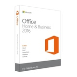 FPP Medialess MS Office Home and Business 2016 Deutsch Win