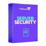 F-Secure Server Security 100-499 User 1 Jahr Maintenance Renewal Lizenz Multilingual