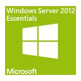 SB MS Windows Server Essentials 2012 R2 64bit, 2 Prozessoren, DVD, Deutsch, Win (SystemBuilder)