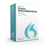 Nuance Dragon NaturallySpeaking 13 Home inkl. Headset Vollversion CD Deutsch Win