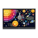 "BenQ RP7501K Touchscreen 190,5cm (75"") 3840 x 2160 Pixel 8ms"