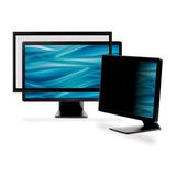 """3M PF320W Blickschutzfilter mit Rahmen für 50,8cm (20"""") 16:9 Displays"""