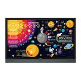"BenQ RP6501K Touchscreen 165,1 cm (65"") 3840 x 2160 Pixel 8ms"