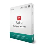 Avira Exchange Security 100 User 12 Monate Maintenance