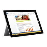 Microsoft Surface Pro 3 8GB 256GB SSD i5 30,5cm W8.1P