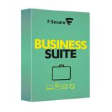 F-Secure Business Suite 100-499 User 1 Jahr Maintenance Renewal Lizenz Multilingual
