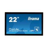 """Iiyama Touch Monitor ProLite TF2234MC-B3X 55cm (21,5"""") 1920 x 1080 Pixel 8 ms"""