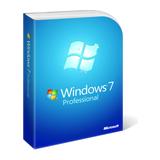 SB MS Windows 7 Professional SP1 64-bit Vollversion DVD Deutsch (Systembuilder)