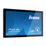"Iiyama ProLite TF2234MC-B6AGB 54,6cm (21,5"") Touch 1920x1080 Pixel 8ms"