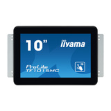 "Iiyama ProLite TF1015MC-B2 25,7cm (10,1"") Touch 1280x800 Pixel 25ms"