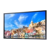 "Samsung Smart Signage QM85E-BR Touchmonitor 215,9 cm (85"") 3840 x 2160 Pixel 6 ms"