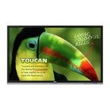 "BenQ RP653K Touch-Display 165,1cm (65"") 1920 x 1080 Pixel 6 ms"