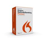 Nuance Dragon NaturallySpeaking 13 Premium Vollversion DVD Englisch