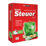 Lexware QuickSteuer 2017 Vollversion