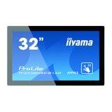 "Iiyama ProLite TF3238MSC 80cm (31,5"") 1920x1080 Pixel 8ms"
