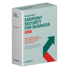 Kaspersky endpoint security 8 for windows (workstations component)