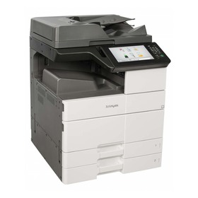 lexmark mx911de a4 all in one drucker kopierer scanner fax. Black Bedroom Furniture Sets. Home Design Ideas