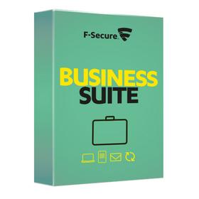 F-Secure Business Suite 25-99 User 2 Jahre Maintenance Renewal Lizenz Multilingual