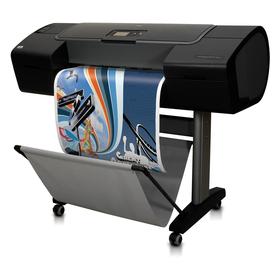 hp designjet z2100 gro formatdrucker farbtintenstrahldruck. Black Bedroom Furniture Sets. Home Design Ideas