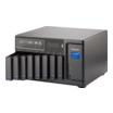 Qnap Turbo Station TVS-882BR-ODD-I7-32G 8 Bay Blu-ray Brenner RAID 0/1/5/5+Spare/6/10/JBOD