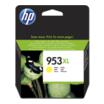 HP Tintepatrone F6U18AE 953XL ca. 1600 Seiten gelb