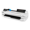 """HP DesignJet T125 Großformatdrucker 1200x1200 dpi 60,96cm (24"""") 0,75 Min/Seite"""