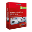 Lexware financial office plus 2018 (365-Tage) 1 User CD Deutsch Win