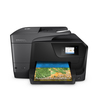 HP Officejet Pro 8718 All-in-One Multifunktionsdrucker Farbe Tintenstrahl