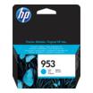 HP Tintenpatrone F6U12AE Nr. 953 ca. 700 Seiten cyan