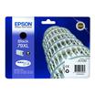 Epson Tintenpatrone C13T79014010 schwarz